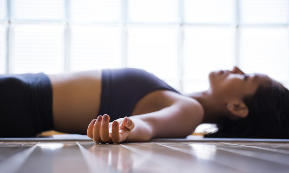 how to recover from exhaustion