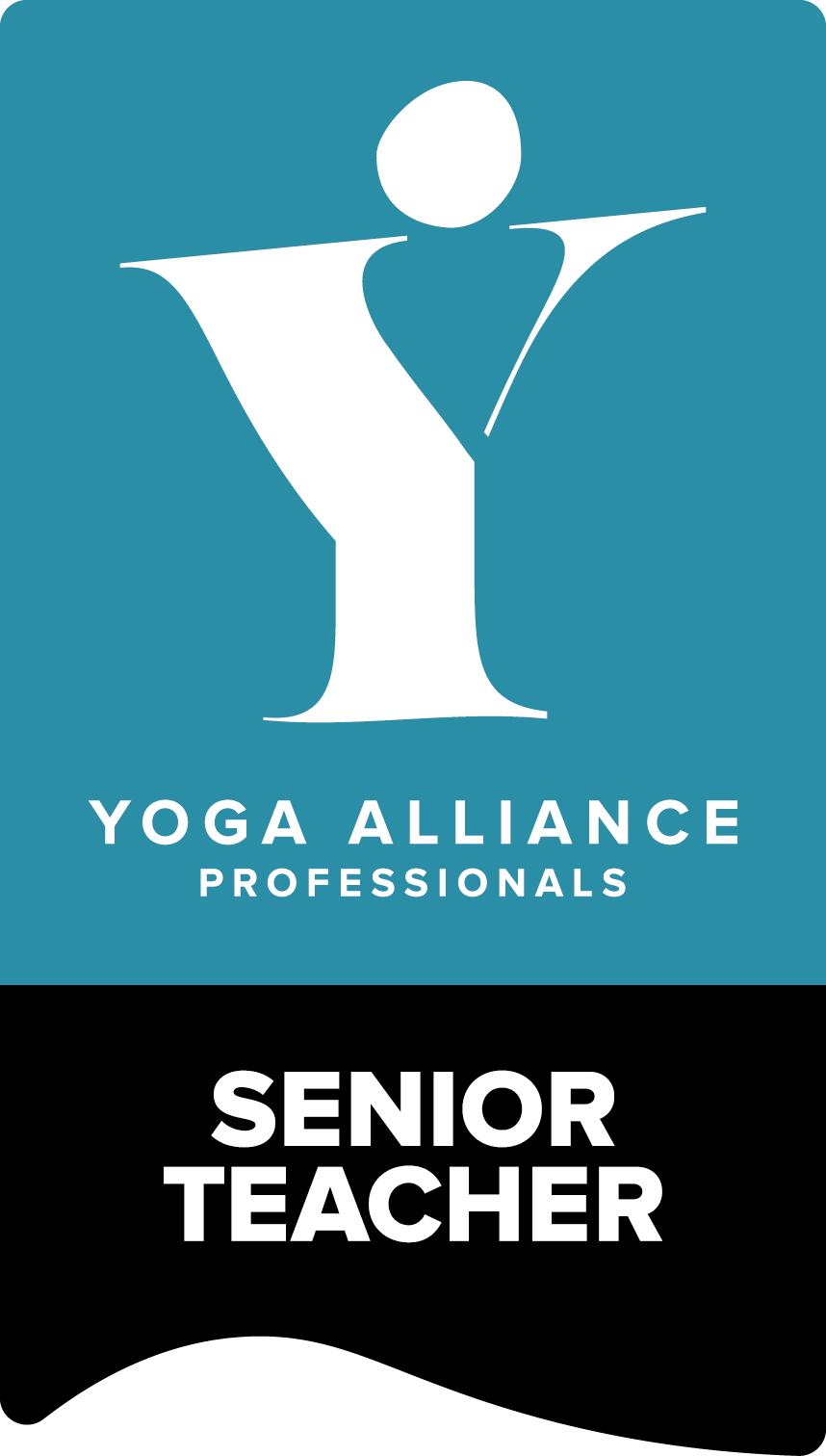Anandi The Sleep Guru Yoga Alliance affiliation