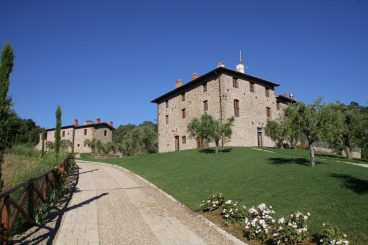 Sleep Retreat in Tuscany