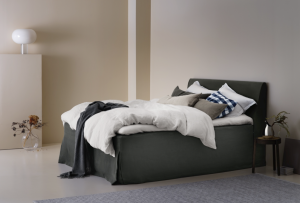 The Being Collection, Hastens