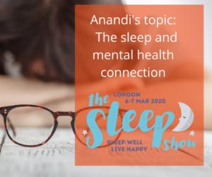 Anandi The Sleep Show