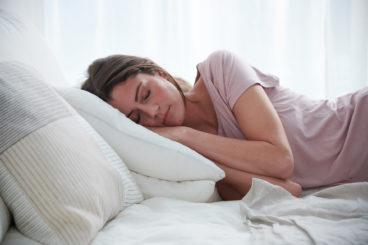 Join the Sleep Mastery Programme