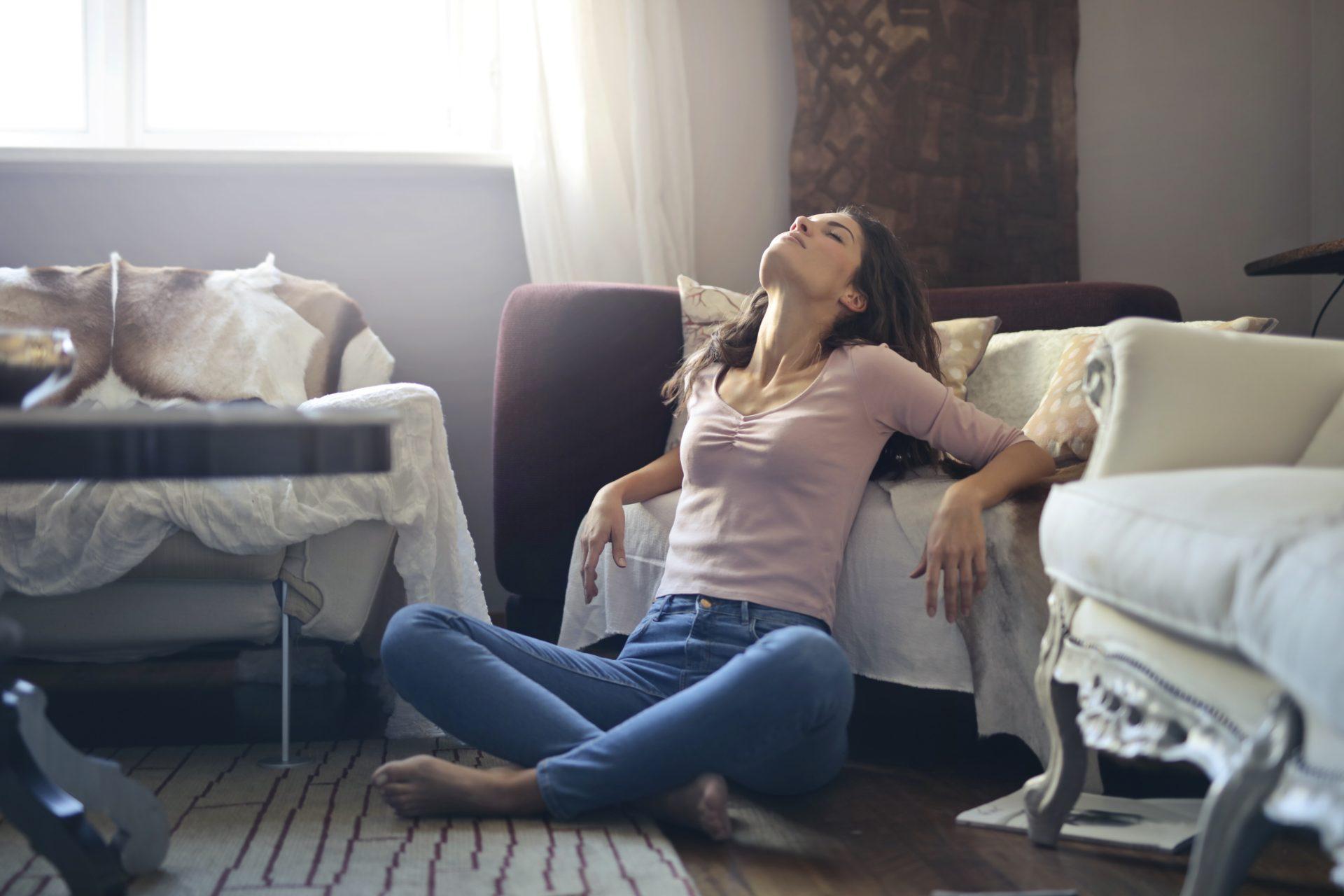 Retreat at home