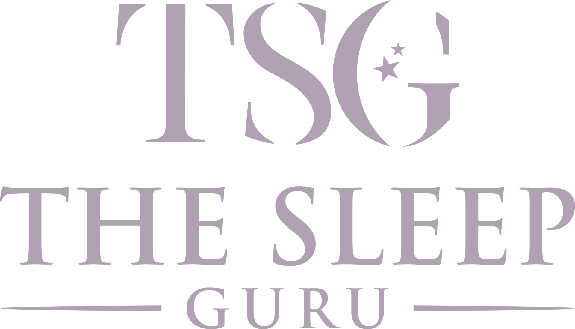 The Sleep Guru