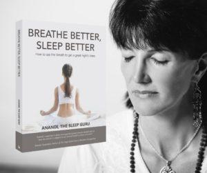 Breathe better sleep better
